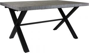 Classic Fusion Stone Large 1.9m Dining Table