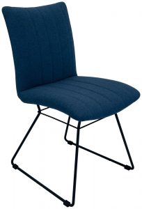 Aura Dining Chair-Mineral Blue (Pair)
