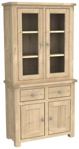 Bretagne Oak Sideboard (Top Only) | Fully Assembled
