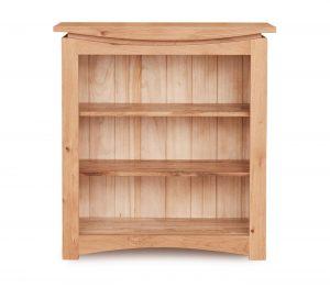 Baumhaus Roscoe Contemporary Oak Small Bookcase