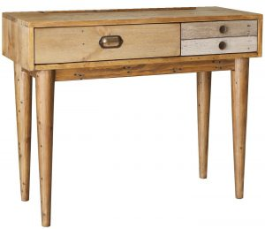 Classic Loft Reclaimed Pine Dressing Table