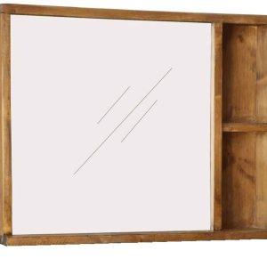 Homestyle Opus Solid Oak 2 Door Ladies Wardrobe