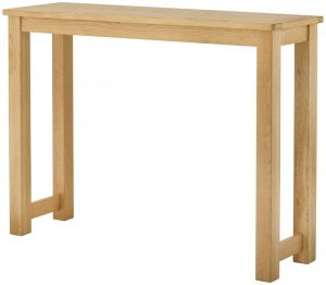 Classic Portland Oak Breakfast Bar – oak