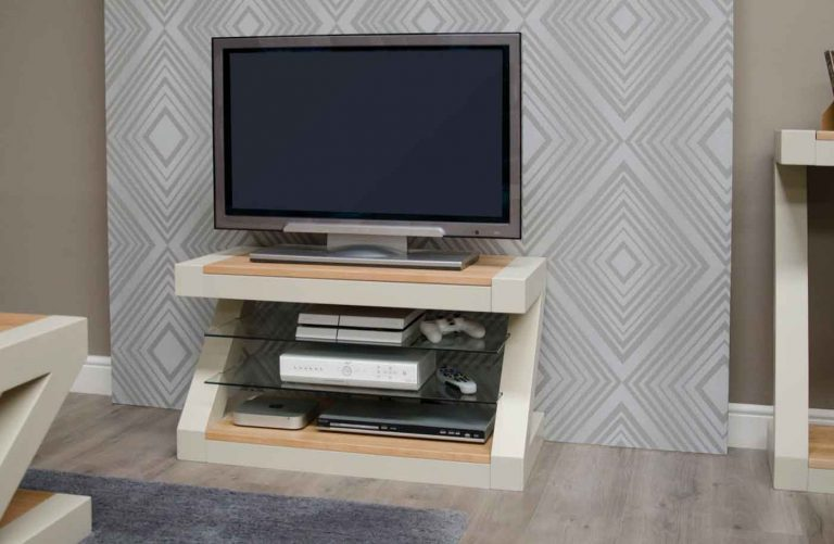 Homestyle Z Painted TV Unit