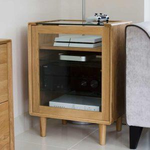 Hi-Fi Cabinets/Media Units