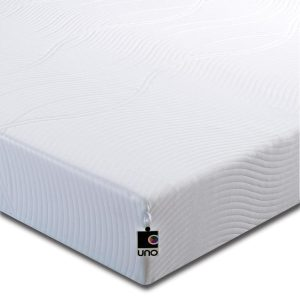 Breasley Uno Vitality Plus 4'6″ Double Mattress