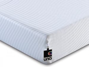 Breasley Uno Revive 3′ Single Mattress