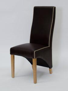 Wave Grand Prix Suzuka Dining Chair (Pair)