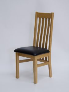 Perugia Dining Chair (Pair)