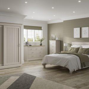 Cobble Bedroom
