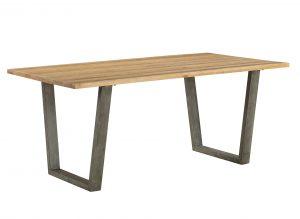 Urban Elegance Reclaimed Dining Table