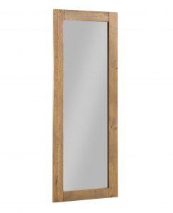 Urban Elegance Reclaimed Extra Long Wall Mirror