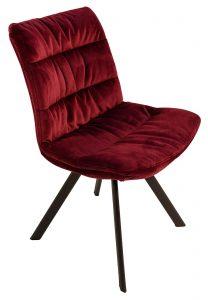 Paloma Dining Chair – Ruby (Pair)