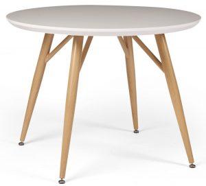 Portofino Round Dining Table