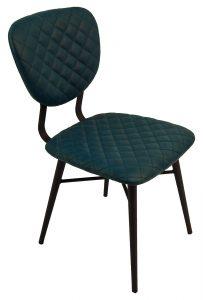 Ranger Dining Chair – Vintage Blue (Pair)