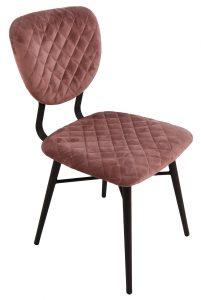Ranger Dining Chair – Dusk Velvet (Pair)