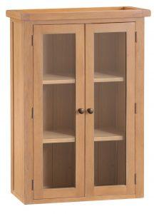 Chester Oak Small Dresser Top
