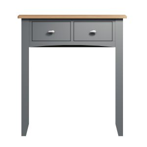 Lincoln Painted Grey Dressing Table